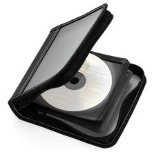 Pochette Traxdata 24CDs