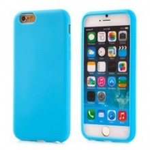 Housse Silicone iPhone 4/4S