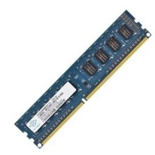 BARETTE MEMOIRE 2 Go DDR3 PC1333 MHz