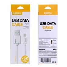 Remax USB DATA CABLE 1m