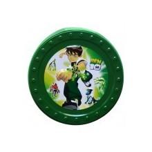 Pochette métallique pour CD/DVD 24PCs avec Logo Vehicule