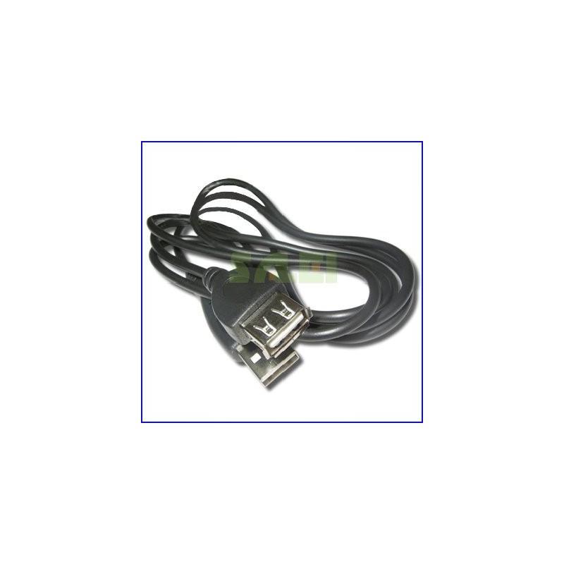 RALLONGE USB 0,8M