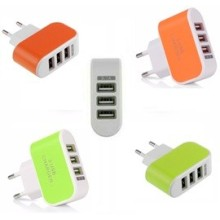 Chargeur 3USB 3,1A