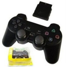 MANETTE DE JEUX PLAY STATION 2 SANS FIL