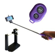 Selfie Bluetooth Z07-1