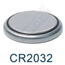 PILE CR2032 LITHIUM