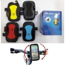 Support  Smartphone pour Bicyclette