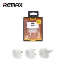 Chargeur Remax RMT7188/2USB