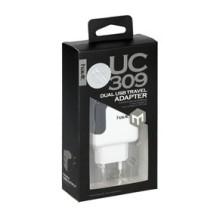 Chargeur Secteur 2 ports USB Havit HV-UC309