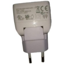 CHARGEUR RAPIDE 5V 3.4A 2 USB 3.0 ORYX