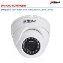 Camera Dahua métal dome interne dahua HDW1000M-0360B-S3