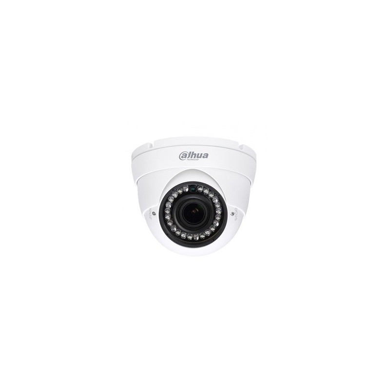 Camera Aluminium Dahua hdcvi water-proof vari focal HDW1100RP-VF-S3