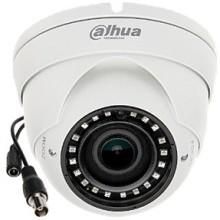 Caméra Aluminium dome HDW1220RP-VF