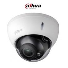 Camera Dahua dome Aluminium vandol proof ref HDBW1200R-VF