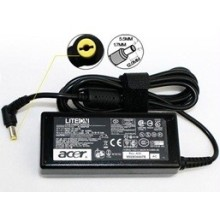 Chargeur pour Acer 19.5V 3.42A 5.5mm X 1.7MM
