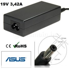 Chargeur  ASUS 19V 3.42A 5.5*2.5mm