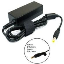 Chargeur Pour PC portable hp 18.5 V 3.5A 4.8*1.7mm