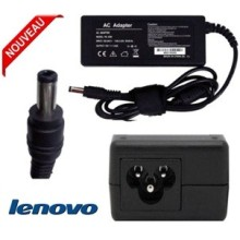 Chargeur Lenovo 20V 3.25A 5.5x2.5mm