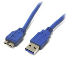 CABLE USB 3,0 HAUTE QUALITE
