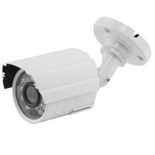 Caméra Externe Metal 1MP AHD-1153-T