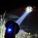 LAMPE TORCHE LED RECHABLE ET POWER BANK