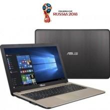 PC PORTABLE ASUS VIVOBOOK MAX X541NA / DUAL CORE CELERON / 4 GO / 500Go
