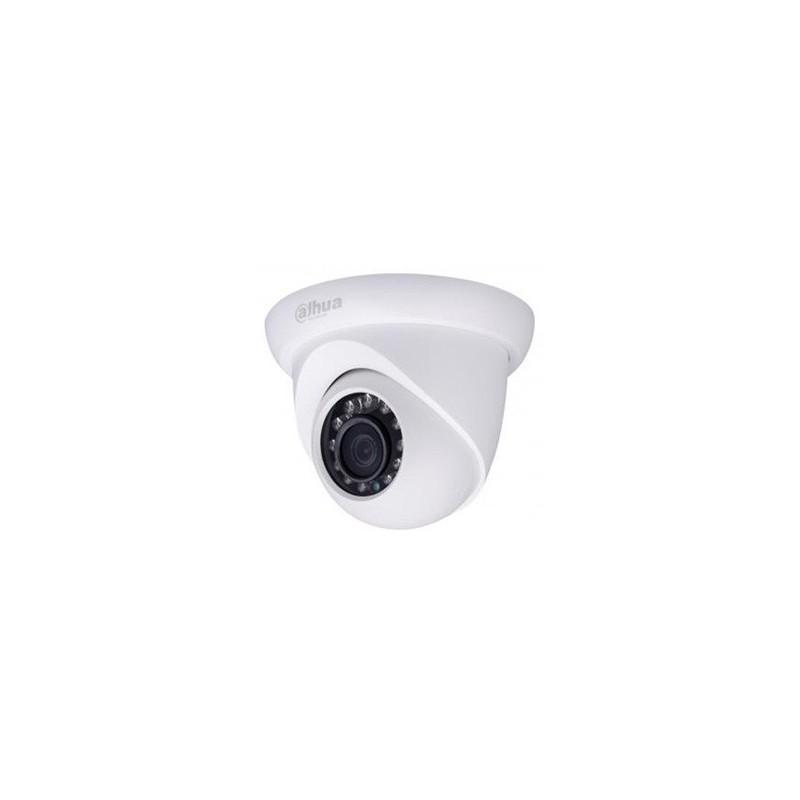 Camera Dahua IP dome ref: IPC-HDW1120SP-S3