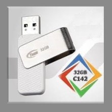 FLASH DISK 32G USB 2.0 TEAM GROUP C142