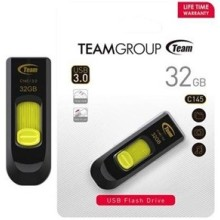 FLASH DISK 32G USB 3.0 TEAM GROUP C145