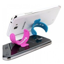Support One Touch Silicone Stand