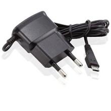 Chargeur Smartphone Vcom 1USB 1A avec cable
