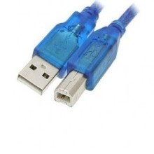 CABLE USB 2,0-5M