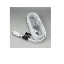 Câble Charge Micro USB Blanc