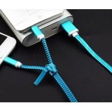 Cable ZIPPE 2en1