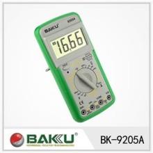 Digital Multimeter BK-9205