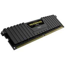 Corsair Vengeance LPX Series Low Profile 8 Go DDR4 2400 MHz