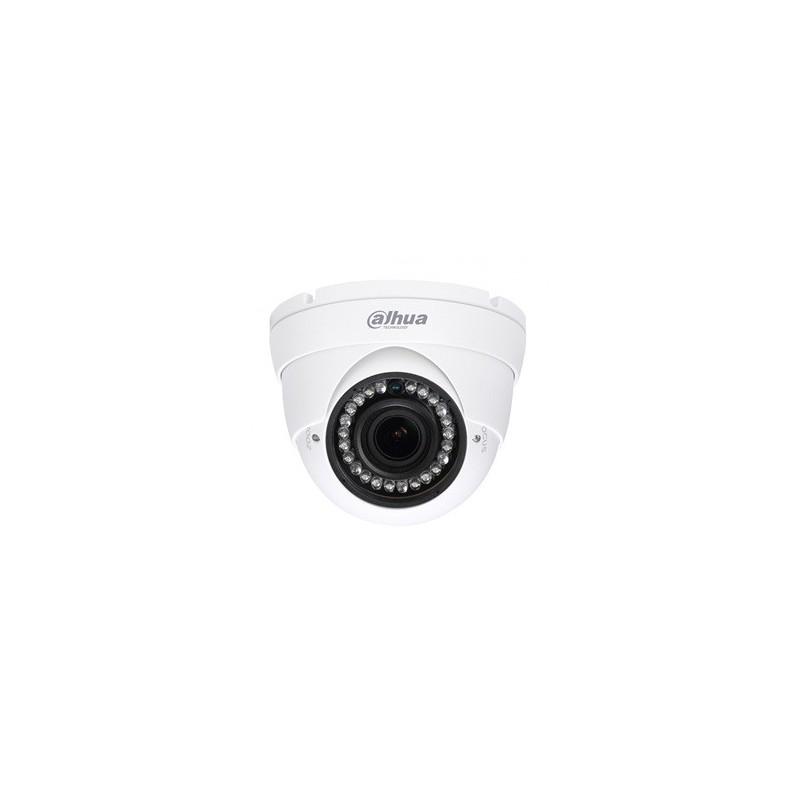 Camera Aluminium Dahua hdcvi water-proof vari focal HDW1100RP-VF-S3