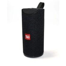 TG113 Haut-Parleur Bluetooth Sans Fil Avec Poignée (Noir)