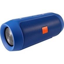 Mini charge 2 Haut-Parleur Bluetooth Sans Fil (Bleu)