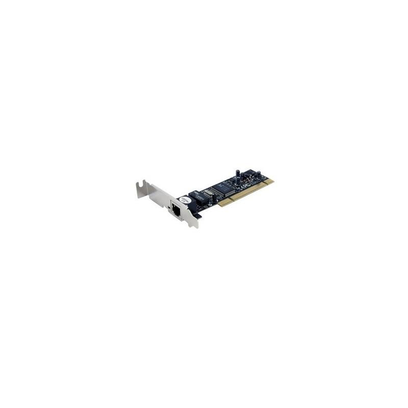CARTE RESEAUX 10/100/1000 PCI