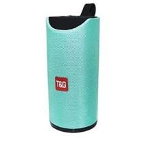 TG113 Haut-Parleur Bluetooth Sans Fil Avec Poignée (Vert clair)