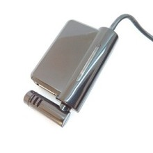 Microphone & Hub USB 3port 2en1