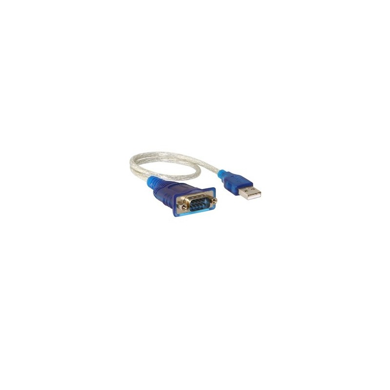 ADAPTATEUR USB TO RS232