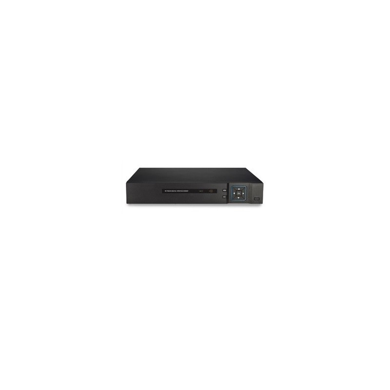 DVR 4MP/ 4 CANAUX 1080P HS-MH-3804BFH