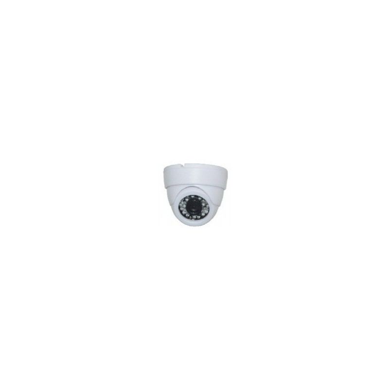 Caméra Dome Plastic Antaivision  1MP ahd1354T