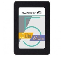 Disque Dur Interne TEAM GROUP L5 LITE 240 Go SSD 2.5""