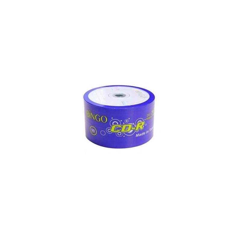 BOBINE CD-ROM BINGO