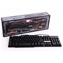 CLAVIER GAMER MECANIQUE JEDEL K100