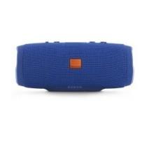 Charge 3 Haut-Parleur Bluetooth Sans Fil (Bleu)