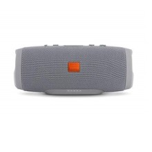 Charge 3 Haut-Parleur Bluetooth Sans Fil (Gris)